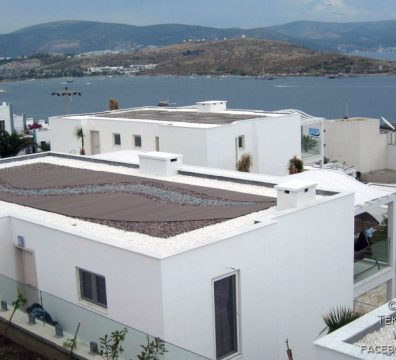 OASİS RESİDENCE - BODRUM